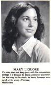 Mary Liguore