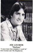 Joe Loubier