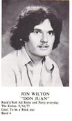 Jon Wilton