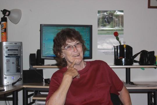 Linda Faye McManus