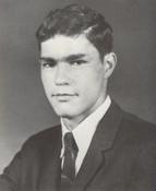 Claude Camden Vance