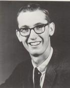 Henry David Whitener