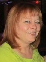 Sharon Bergen