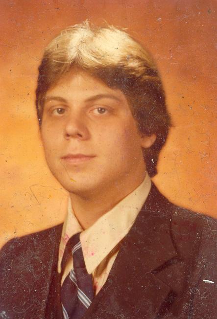 Brian Case