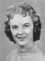 Margaret Rose Dickerson (Irvin)