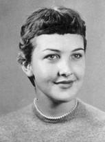 Barbara Ann Ferris Brackett