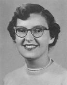 Barbara Lou Huffstetler