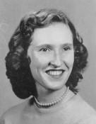Carolyn Joyce Johnson (Tallant)