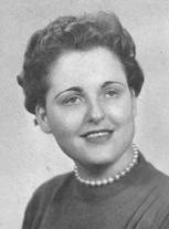 Brenda Joyce Leaphart (Cloninger)