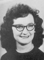 Sarah Ruth Peeler