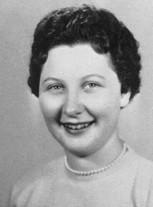 Betty Carolyn Shuford