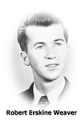 Robert Erskine Weaver