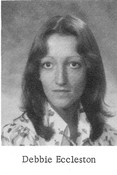 Deborah ECCLESTON