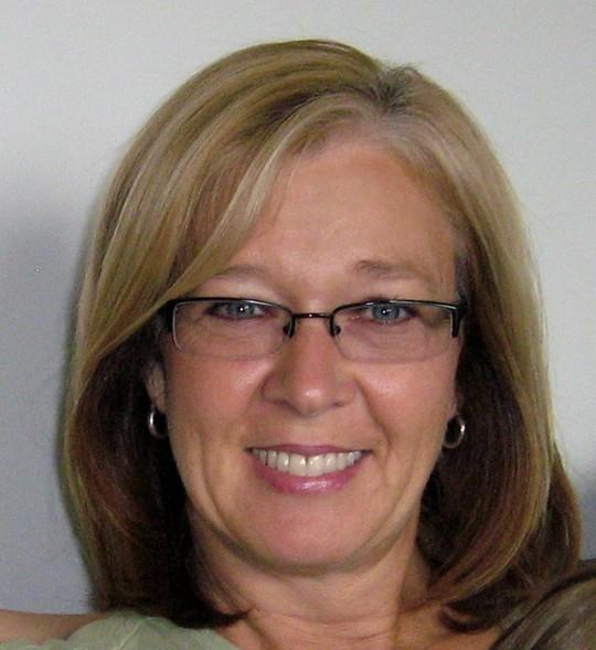 Laurel Kehrli