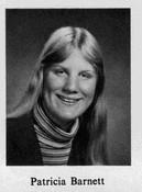Patricia Barnett
