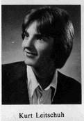Kurt Leitschuh