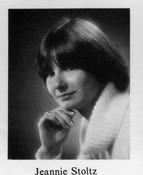 Jeannie Stolz