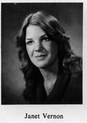 Janet Vernon