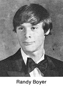Randy Boyer