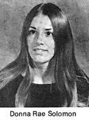 Donna Solomon