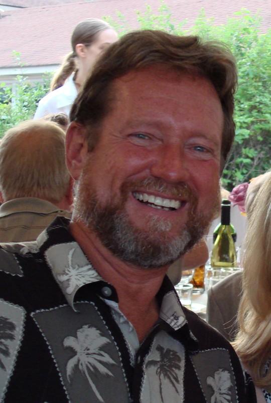 Charles Motejzik