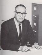 Mr. Garreth Goddard