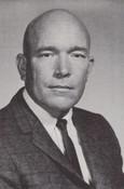 Coach Dick Johnson
