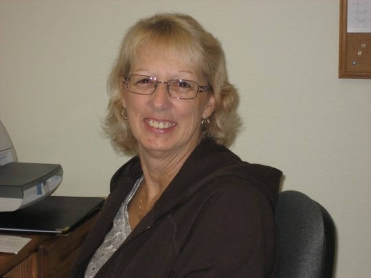 Karen Harrington
