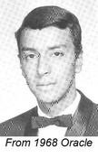 Jairo Chavez, Class of 1968