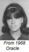 Louise Boccone, Class of 1970
