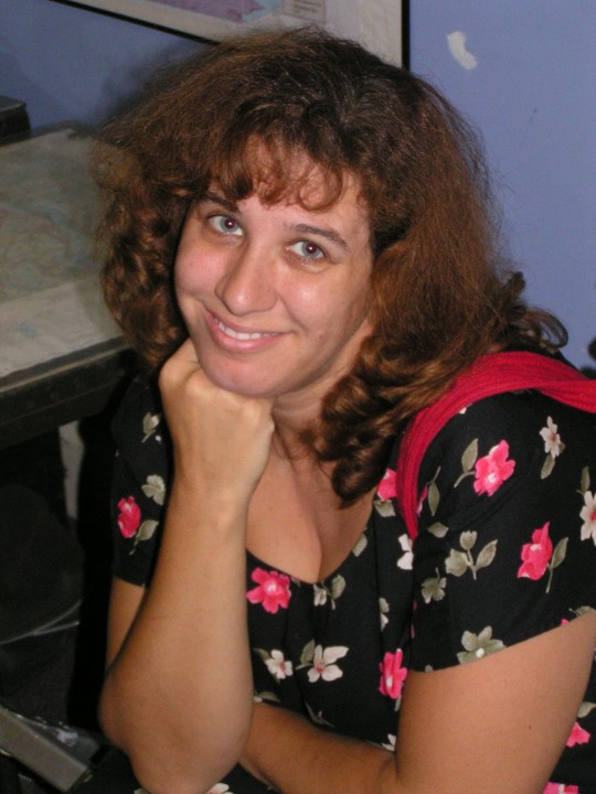 Michelle Ratzlaff