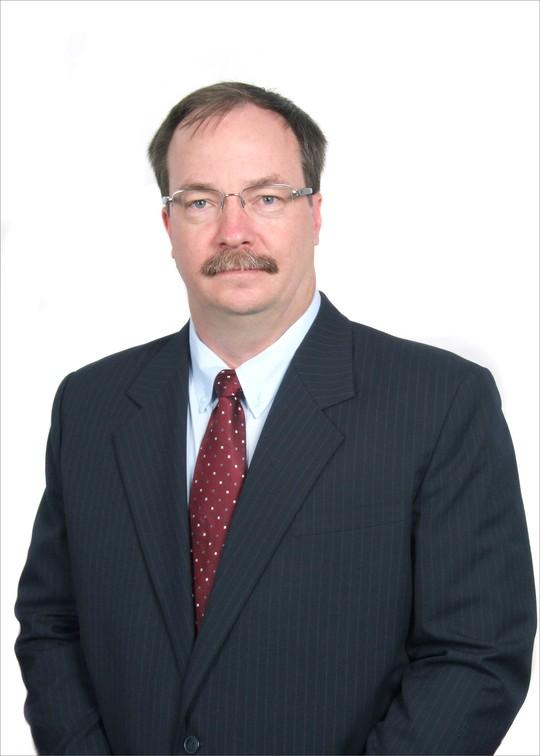 Michael Maisey
