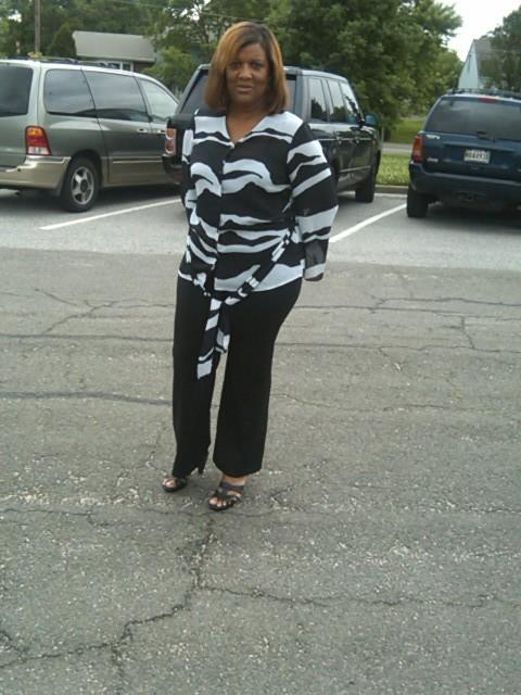 Brenda Perrin