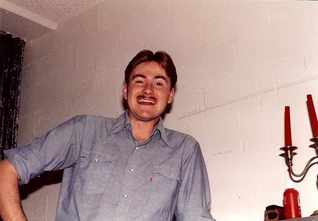 Dennis Oliver