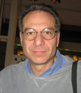 Steve Podvoll
