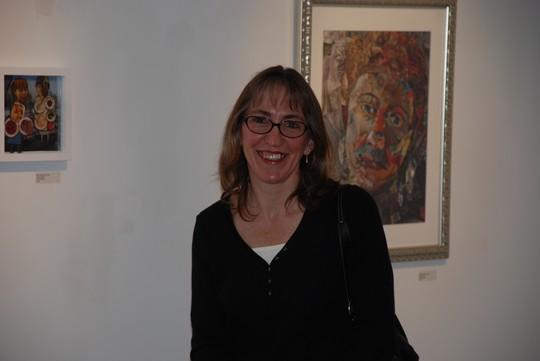 Laurie Schroeder