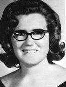 Mary Meggs