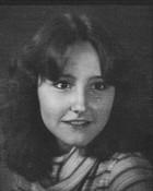 Kathy Lawie