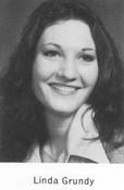 Linda Grundy