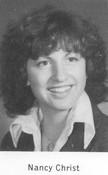 Nancy Christ
