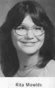 Rita Mowlds