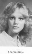 Sharon Giese