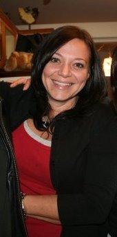 Suzy Rankin