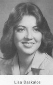 Lisa Daskalos