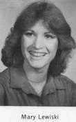 Mary Lewiski