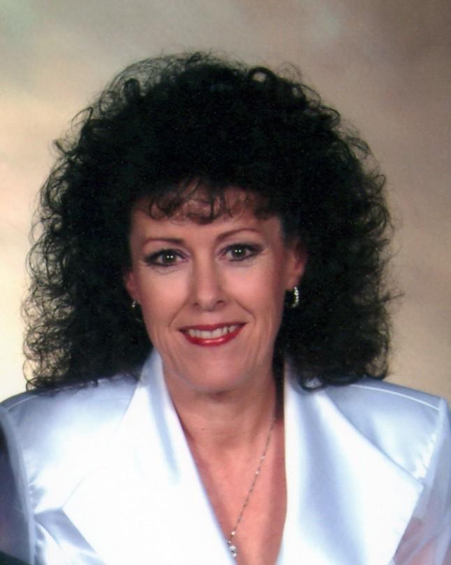 Linda Fox Cates