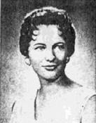 June Cosgrove