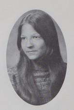 Cheryl Pierangeli