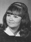 Pam Berry (Stoddard)