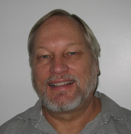Gary Laukkanen